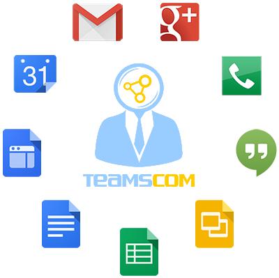 teamscomApps